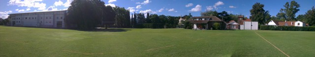 St Hilda's Sports Field