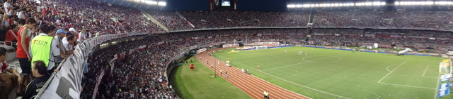 Monumental Stadium
