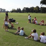 Hurlingham Club Games
